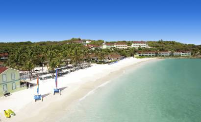 Sandals International parts ways with Grand Pineapple Antigua in Elite deal