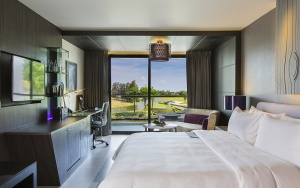 Le Méridien Suvarnabhumi Resort set for September debut