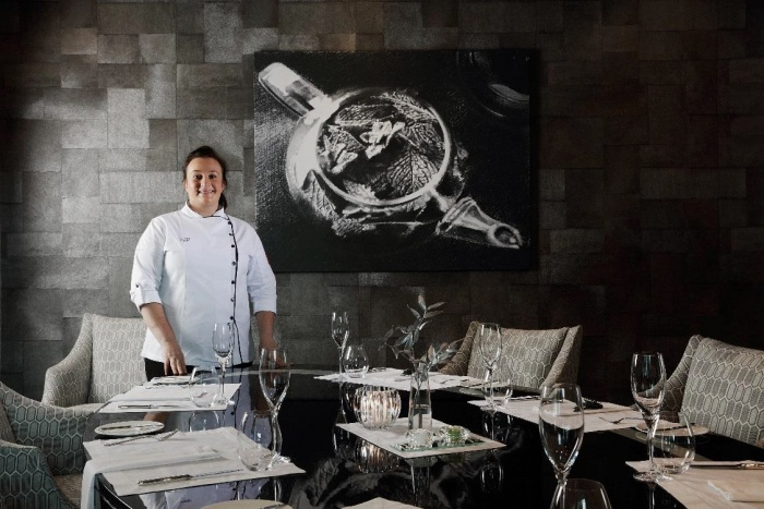 Grei rolls out new Hibernal menu at Saxon Hotel, Johannesburg