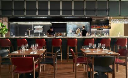 Gridiron by Como opens in Mayfair, London
