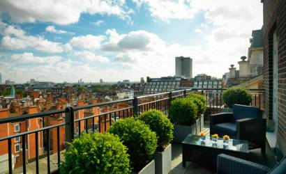 Grosvenor House Apartments by Jumeirah Living to use TACSnet
