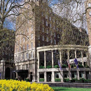 London's Grosvenor House to be sold