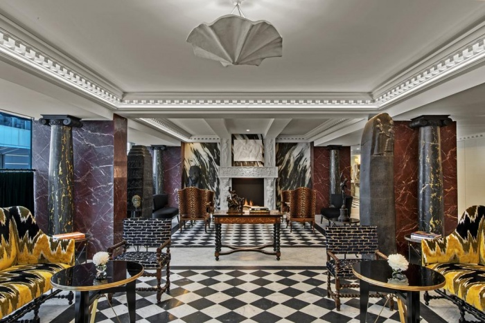 The Luxury Collection welcomes Hôtel de Berri to Paris