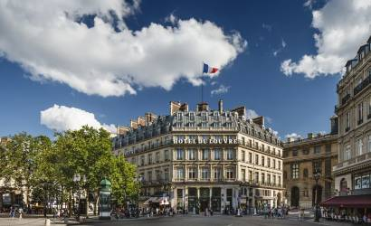 Hôtel du Louvre joins Unbound Collection in Paris
