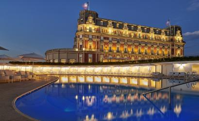 Hôtel du Palais, Biarritz, joins the Unbound Collection by Hyatt