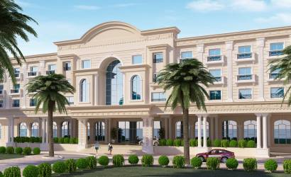 Mövenpick Hotel du Lac Tunis set for spring 2018 opening