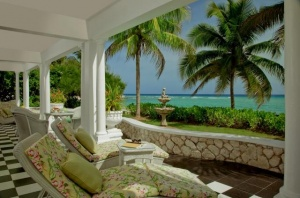 PRCO to handle UK PR for Half-Moon resort