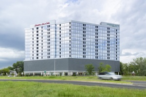 Hilton opens new dual-branded property in New Jersey