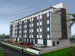 Hampton Hotels launches in Asia Pacific with Vadodara-Alkapuri hotel