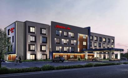 Hampton by Hilton unveils new Americas prototype