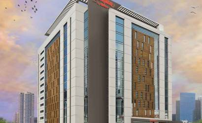 Hampton by Hilton moves into Middle East with Dubai opening