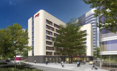 Hampton by Hilton Frankfurt Airport welcomes first guests