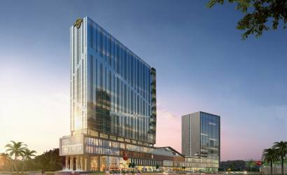 Hard Rock Hotels moves into China with Shenzhen property