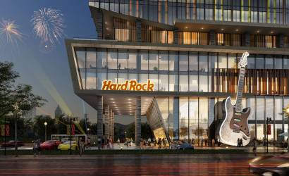 Mission Hills Group brings Hard Rock Hotels to China