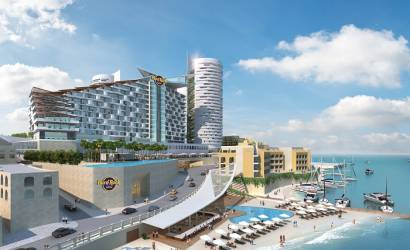 Malta to welcome Hard Rock Hotel in 2020