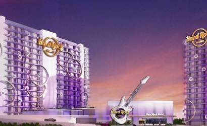 Hard Rock International moves into South America with Brazil properties