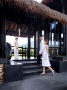 Breaking Travel News investigates: Harnn Heritage Spa at Danang Sun Peninsula Resort