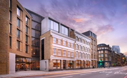 Hart Shoreditch Hotel to join Curio Collection in February