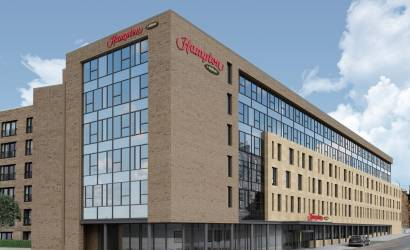 Hampton by Hilton Edinburgh West End opens in Scotland