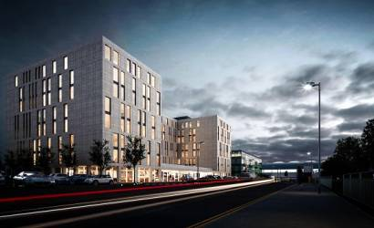Hampton by Hilton signs on for Stansted property