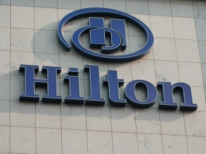 Hilton Worldwide signs partnership with ANA