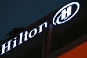 Hilton looks to South America for continued growth