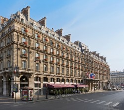 Hilton to renovate Concorde Opéra hotel in Paris