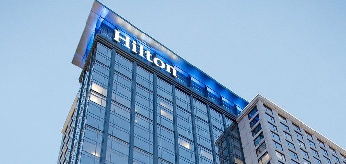 Hilton exceeds guidance with strong second quarter results