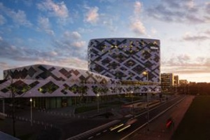 Hilton Amsterdam Airport Schiphol welcomes first guests