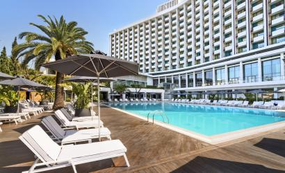 Hilton Athens to reopen for summer season in Greece