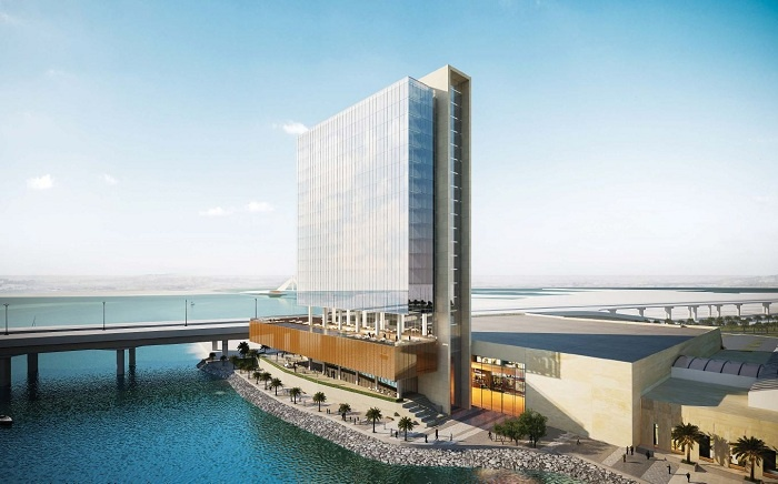 Hilton Hotels & Resorts to expand in Middle East with Bahrain property