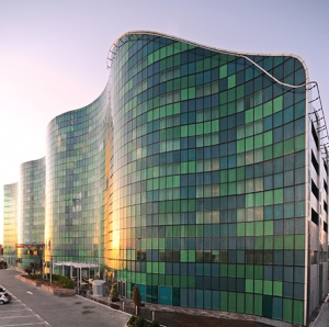 Hilton opens Capital Grand Abu Dhabi