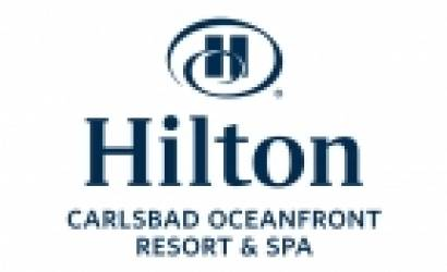 Hilton Carlsbad Oceanfront Resort & Spa officially opens