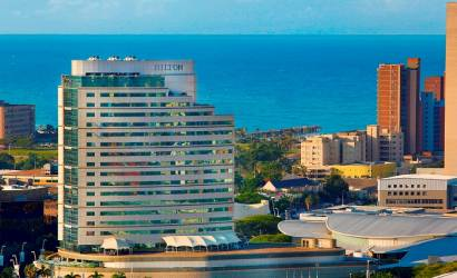 Hilton Durban set to undergo major refurbishment