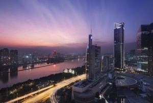 News: Hilton Fuzhou expands company presence in Asia