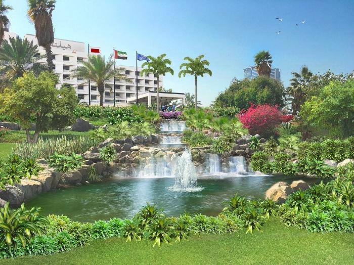 Hilton Garden Inn Ras Al Khaimah opens in United Arab Emirates ...