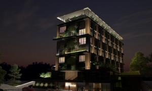 Hilton to welcome Garden Inn property to Yalova, Turkey
