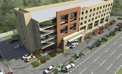 Hilton signs on for Garden Inn property in Nairobi