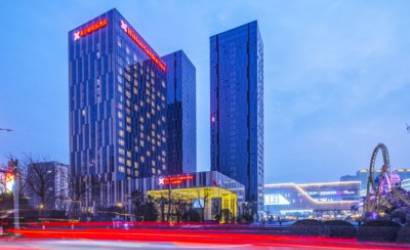 Hilton Garden Inn Ningbo opens to guests
