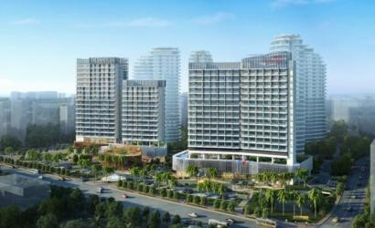 Hilton Garden Inn Sanya welcomes first guests in China