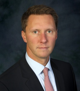 Hilton Grand Vacations appoints chief financial officer