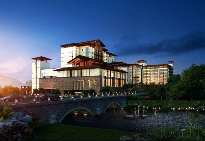 Hilton Huizhou Longmen Resort opens in China