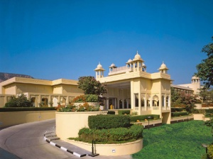 Hilton expands India portfolio with Jaipur deal