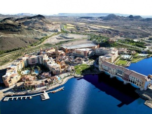 Hilton Lake Las Vegas Resort & Spa opens to public