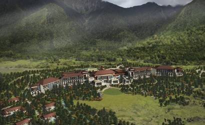 Hilton Linzhi Resort opens in Tibet