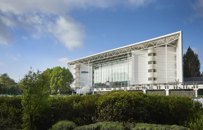 Hilton London Heathrow Airport launches new meetings packages