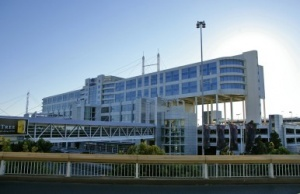 Pan Pacific Hotels moves for Hilton Melbourne Airport