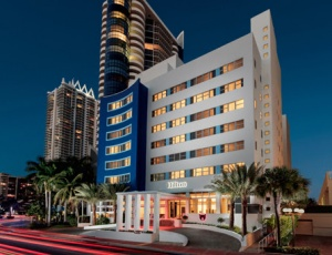 Hilton brings latest luxury property to Miami Beach