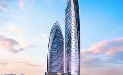 Hilton reveals Africa's tallest hotel development