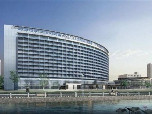 Hilton boosts China hotel offering with new Nanjing property